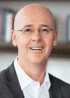 Michael Talbot - ANZMOSS Committee Member