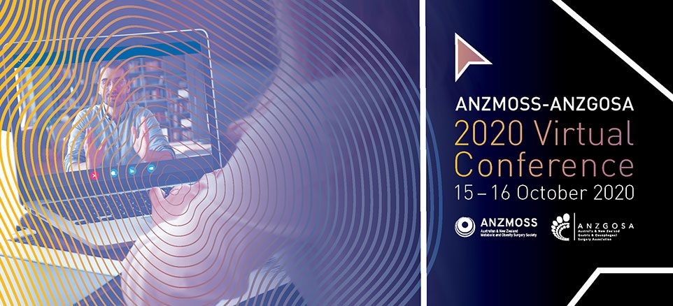 ANZMOSS - ANZGOSA 2020 Virtual Conference