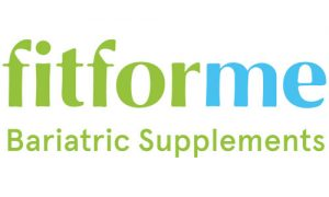 FitForMe Bariatric Supplements, ANZMOSS Gold Sponsor
