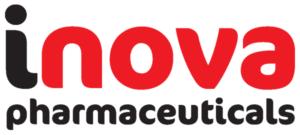 inova pharmaceuticals logo